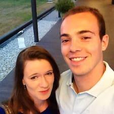 Jeremy Et Mathilde User Profile