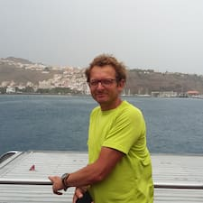 Patrice User Profile