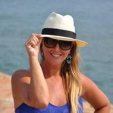Marilia - Uživatelský profil