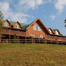 Resort User Profile