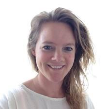 Frederiek User Profile