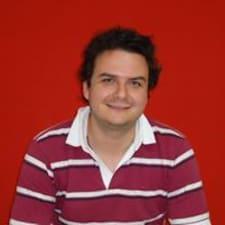 Профиль пользователя Felipe