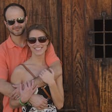 Kevin & Catherine User Profile