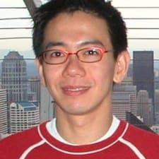 Profil utilisateur de Ekko