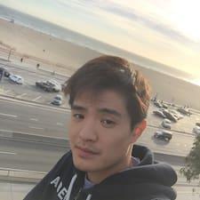 Bo Yan User Profile