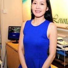 Henkilön Lim käyttäjäprofiili