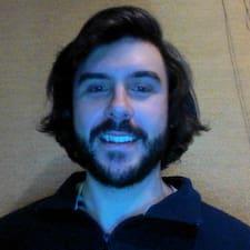 T.James User Profile