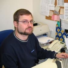 Semion Brukerprofil