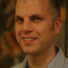 Tavis User Profile
