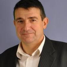Lacoste User Profile