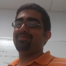 Profil korisnika Sohail