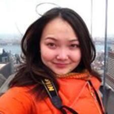 Profil utilisateur de Nur