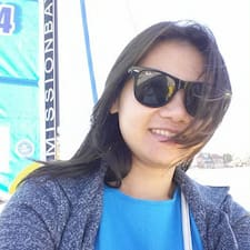 Jolene User Profile