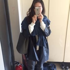 Profil korisnika Sanghee