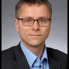 Profil korisnika Reinhard
