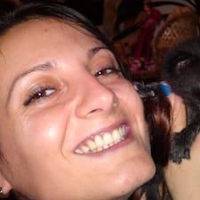 Albulena User Profile