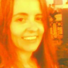 Profil utilisateur de Cathia