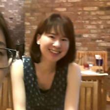 Profilo utente di Yoonkyung