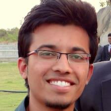 Sudarshan的用戶個人資料