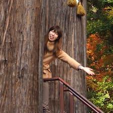 Miyoko User Profile