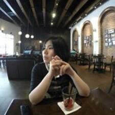 Profil korisnika Jessi