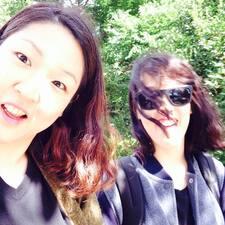 โพรไฟล์ผู้ใช้ Eunji