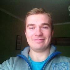 Evgenii的用户个人资料