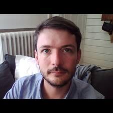 Profil utilisateur de Pierre-Paul