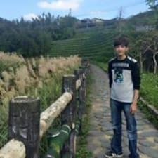 Jian Hong User Profile