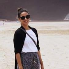 Profil utilisateur de Asmaa