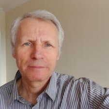 Vitas User Profile