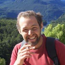 Bruno Raul User Profile