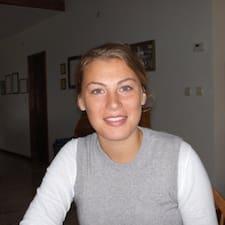 Minja Adriana - Uživatelský profil