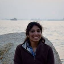 Profil utilisateur de Sishaa