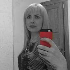 Анна User Profile