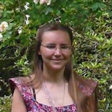 Profil utilisateur de Ulla