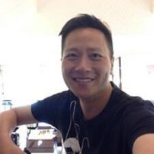 Henkilön Jiaxiang käyttäjäprofiili