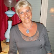 Christiane User Profile