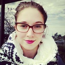 Profilo utente di Lauran