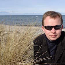 Profil Pengguna Torsten