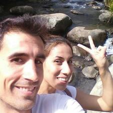 Mauro Joaquin felhasználói profilja