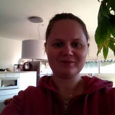 Florine User Profile