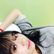 Dahyeon User Profile