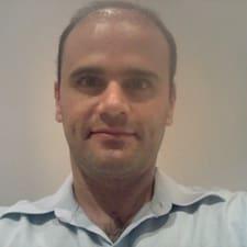 โพรไฟล์ผู้ใช้ Renato Luis