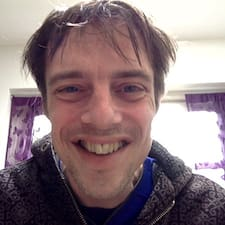 Joris User Profile