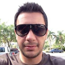 Profil korisnika Amilcar
