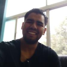 Jahziel User Profile