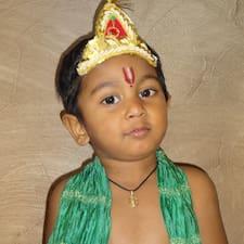 Profil korisnika Ravindra