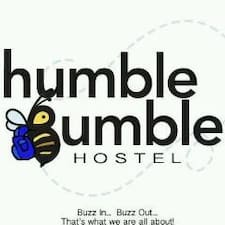 Humble is the host.