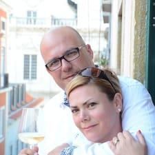 Profil utilisateur de Benoit Et Annie